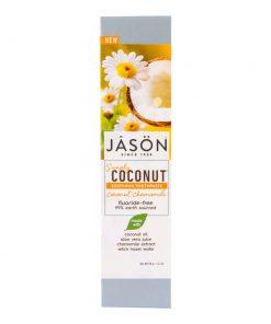 zubni pasta hermanek simply coconut jason na zuby zklidnujici leaping bunny