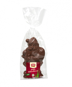 cokoladovy mikulas horka cokolada bio rosengarten cokolada jezisek advent figurka