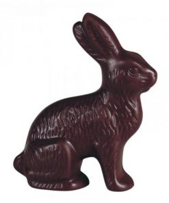 cokolada horka zajicek sedici bio schonenberger velikonoce vegan cokoladovy veganske velikonoce