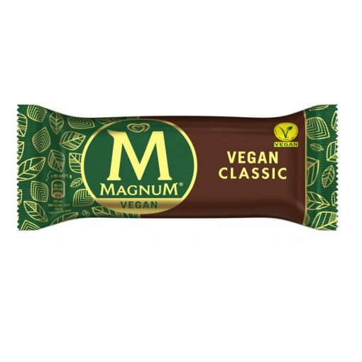 classic vanilkova vanilka mandlova zmrzlina magnum nanuk vegan magnum vegansky veganska nanuky zmrzliny leto vegan almond magnum cuc na klade mandle veganobchod veganfelicity felicity veganeshop vegan eshop osvezeni mandlemi