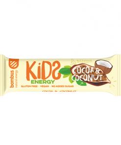 kids pro deti deti dite detska kokos kakao coconut cacao cocoa bombus raw energy datle peanuts dates beans tycinka kakako kakove boby vegan obchod veganobchod vegan felicity veganfelicity energie vitarian