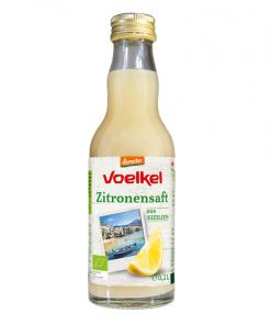 citronova stava voelkel bio citron vegan obchod veganobchod veganfelicity vegan felicity lemon osvezeni kysele leto vitamin c citrusove plody