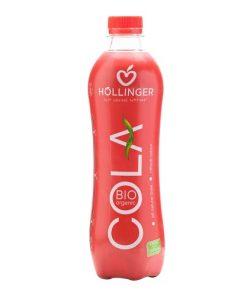 cola limonada bio hollinger vegan obchod veganobchod vegan felicity veganfelicity napoj leto bez barviv perliva perlivy bez kofeinu s karamelem bez sladidel