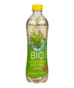 limonada rozmaryn rozmarynova citronova trava bio hollinger vegan obchod veganobchod vegan felicity veganfelicity napoj leto bez barviv perliva perlivy bez kofeinu s karamelem bez sladidel