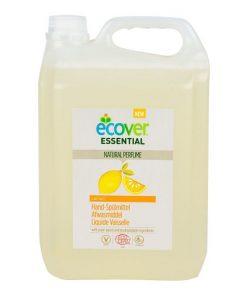 gastro bio pripravek na myti nadobi citron ecocert ecover umyvani prostredek tekuty jar kuchyne kuchyn vegan obchod veganobchod vegan felicity veganfelicity citronovy biodegradabilni eko ekologicky
