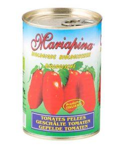 rajcata cela biokvalita sterilovana bio mariapina konzerva konzervovana vegan obchod veganobchod vegan felicity veganfelicity omacky omacka rajce