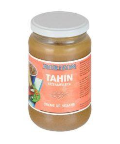 tahini bez soli bio horizon sezam sezamova pasta vegan obchod veganobchod vegan felicity veganfelicity krem prazeny sezam hummus