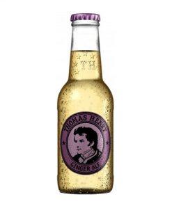 zazvorova limonada thomas henry zazvor vegan obchod veganobchod vegan felicity veganfelicity bio se zazvorem napoj pivo zazvorove pivo leto osvezeni nealkoholicky napoj svezest