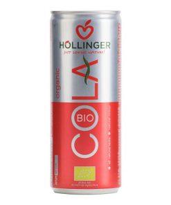 cola limonada bio hollinger vegan obchod veganobchod vegan felicity veganfelicity napoj leto bez barviv perliva perlivy bez kofeinu s karamelem bez sladidel plech plechovka v plechu kola