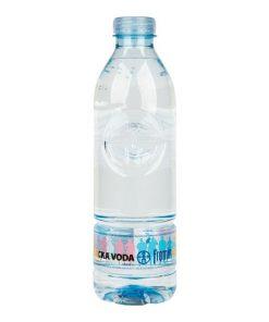kojenecka voda kojenec dite pro deti voda z doby ledove fromin napoj piti pitny rezim kazdodenni piti pramenita voda bez uprav