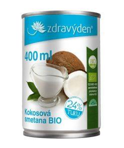 kokosova smetana 24% tuku bio zdravy den zdravyden kokos vegan obchod veganobchod vegan felicity veganfelicity kokosova palma napoj protein proteiny bilkovina bilkoviny kokosova duzina lisovani vegetarian bez laktozy bez lepku bezlepkove smoothie