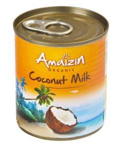 kokosove mleko lehke bio amaizin kokosove mleko bio zdravy den zdravyden kokos vegan obchod veganobchod vegan felicity veganfelicity kokosova palma napoj protein proteiny bilkovina bilkoviny kokosova duzina lisovani vegetarian bez laktozy bez lepku bezlepkove smoothie