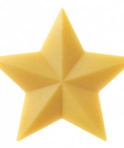 darkove mydlo hvezda hvezdicka zluta rostlinne oleje speick vanoce vanocni vegan felicity veganfelicity vegan obchod veganobchod