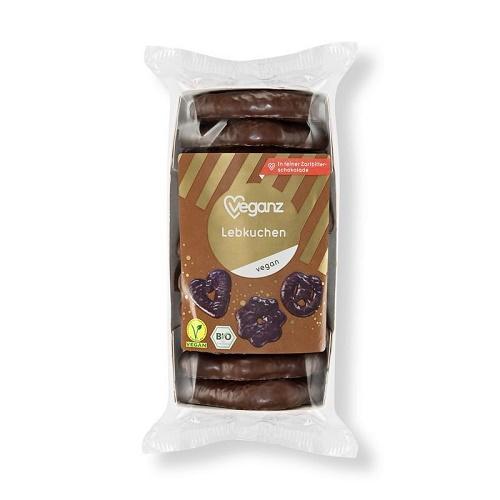 pernicky v horke cokolade bio veganz pernik vanoce advent mikulas pecivo sladkosti pernicek visen vegan obchod veganobchod veganfelicity vegan felicity vanocni pernik biokvalita horka cokolada cokoladove