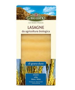 testoviny lasagne bio vegan obchod bio idea bioidea veganobchod vegan felicity veganfelicity italie italske testovinove platy biokvalita