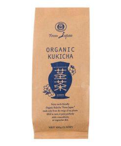 caj kukicha sypany bio muso japonsko japonsky zeleny caj vegan obchod vegan felicity veganobchod veganfelicity