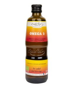 olej omega 3 bio emile noel salat salaty biokvalita psenicny olej olivovy repkovy vegan obchod veganobchod vegan felicity veganfelicity psenicny olej