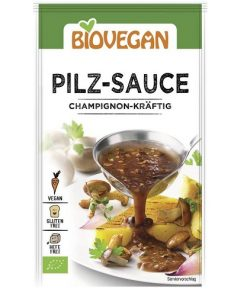 omacka houbova bezlepkova bio biovegan obed jidlo vegan obchod veganobchod vegan felicity veganfelicity biokvalita
