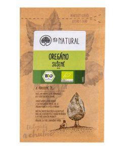 oregano susene bio it s natural biokvalita koreni bylina bylinky bylinka byliny kuchyne italie stredomorska vegan obchod veganobchod vegan felicity veganfelicity
