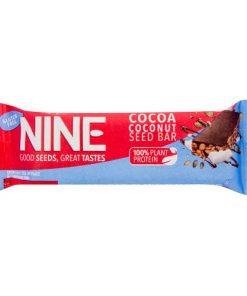 tycinka kokos kakao seminka 9nine vegan obchod veganobchod vegan felicity veganfelicity kokosova s kokosem kakaova s kakaem seminkova raw bez lepku bezlepkova vitarian
