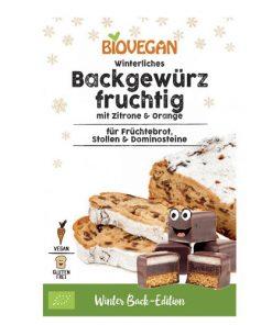 koreni pro zimni peceni bio biovegan vegan obchod veganobchod vegan felicity veganfelicity vanoce cukrovi stola vanocka skorice badyan hrebicek bez lepku bezlepkove smes koreni