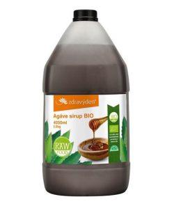 agave sirup bio raw zdravy den zdravyden vitarian raw vegan vegan obchod veganobchod veganfelicity vegan felicity kaktus gastro baleni
