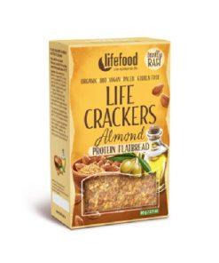 life crackers chlebanek bio raw lifefood vitarian vegan obchod veganobchod vegan felicity veganfelicity raw food