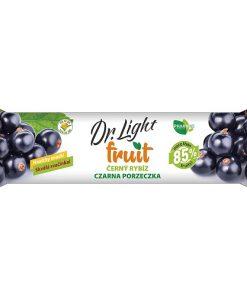 ovocna tycinka cerny rybiz dr.light dr light fruit pharmind vegan obchod vegan felicity bez lepku rybizova