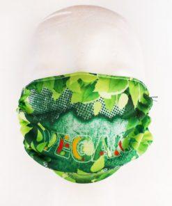 rouska charita charitativni maska vegan obchod veganobchod vegan felicity veganfelicity kryti obliceje modni doplnek