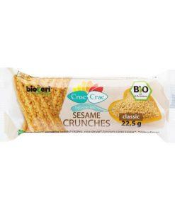 Bioveri Sezamky BIO sezamove placicky