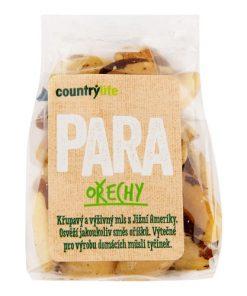 Country Life Para Ořechy BIO bezlepkove orisky orech