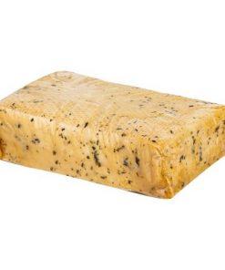 Lunter Tofu na Gril Tymián grilovani grilovacky party vegan zahradni