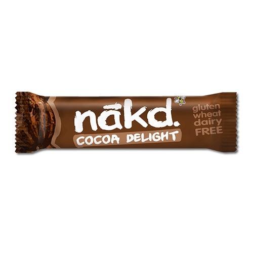 Nakd Tyčinka Cocoa Delight kakaová