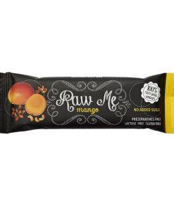 Raw Me Tyčinka Ovocná Mango mangova