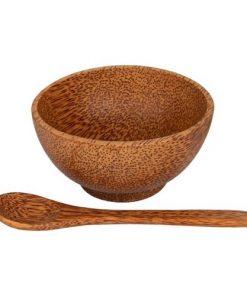 Hedsor Miska Kokosové Dřevo 200 ml