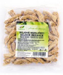 Natura Sójové Nudličky 100 g sojové maso
