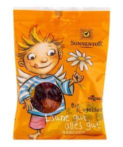 Sonnentor Bonbony Medvídci Dobré Nálady BIO 100 g