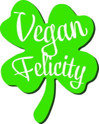 Vegan Felicity