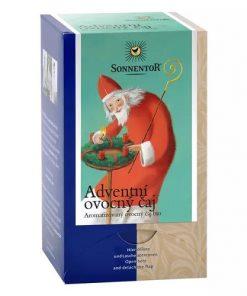 Sonnentor Čaj Ovocný Adventní BIO 50,4 g