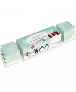 Cocoa Libre Tučňáci z Rýžové Čokolády 50 g
