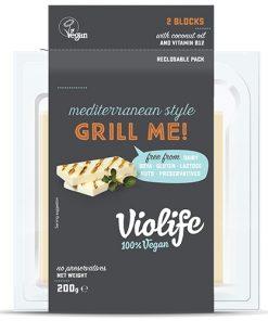 Violife Sýr Rostlinný Mediterranean Style Block 200 g