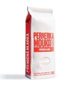 Pernerka Mouka Pšeničná Hladká 1 kg