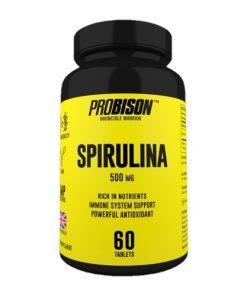 Probison Spirulina 60 Tablet