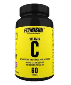 Probison Vitamin C 60 Tablet