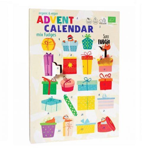 Super Fudgio Adventní Kalendář Karamelkový 260 g