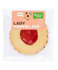 Vantastic Foods Lady Marmelade Linecké kolečko 70 g